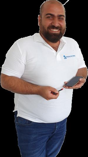 technician_smartphone